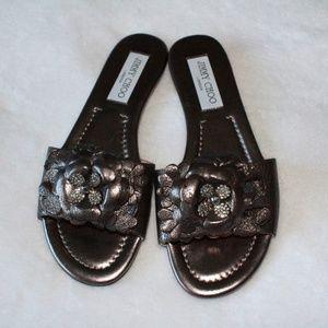 Jimmy Choo Neave Sandals